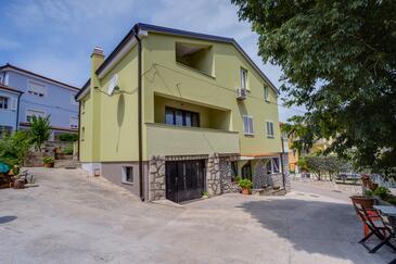 Mali Lošinj, Lošinj, Objekt 16019 - Apartmani u Hrvatskoj.