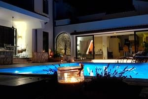 Luxury villa with a swimming pool Veprinac, Opatija - 16031