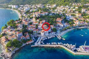 Apartmány u moře Gradac (Makarská - Makarska) - 16039