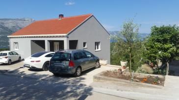 Žrnovo, Korčula, Property 16045 - Apartments with pebble beach.