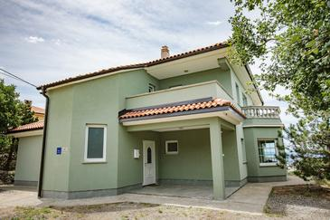 Šmrika, Kraljevica, Objekt 16050 - Ubytování s písčitou pláží.