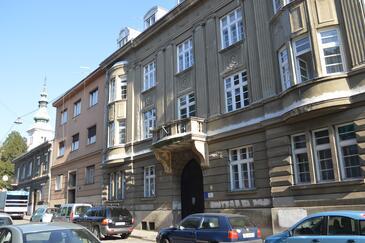 Zagreb, Zagreb, Property 16061 - Apartments in Croatia.