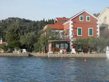 Blace, Ušće Neretve, Objekt 16068 - Ubytování v blízkosti moře.