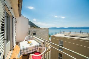 Apartments by the sea Gradac (Makarska) - 16073