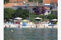 Апартаменты у моря Podstrana (Split) - 16074