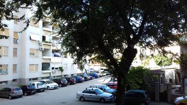 Split, Split, Objekt 16079 - Apartmani sa pješčanom plažom.