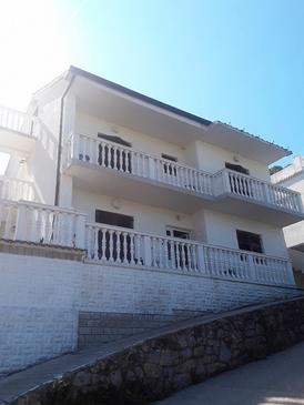 Rab, Rab, Property 16082 - Apartments in Croatia.