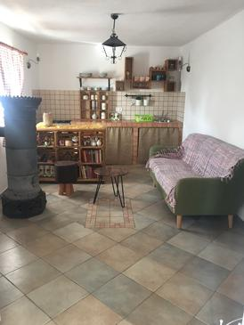 Vrataruša, Sala de estar in the house, WiFi.