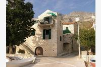 Апартаменты у моря Brist (Makarska) - 16098