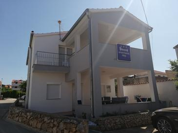 Tribunj, Vodice, Property 16120 - Apartments with pebble beach.
