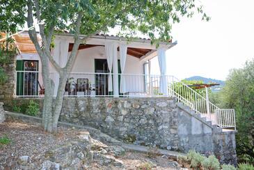Sali, Dugi otok, Объект 16128 - Дом для отдыха вблизи моря.