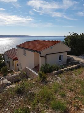 Barić Draga, Karlobag, Объект 16148 - Апартаменты вблизи моря.