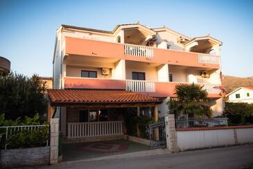 Grebaštica, Šibenik, Property 16150 - Apartments with pebble beach.