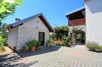 Apartmány s parkovištěm Bibinje (Zadar) - 16155