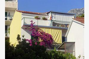 Apartments by the sea Podgora, Makarska - 16159