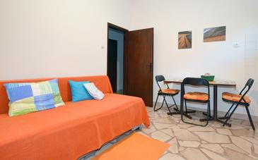 Podaca, Nappali szállásegység típusa apartment, WiFi .