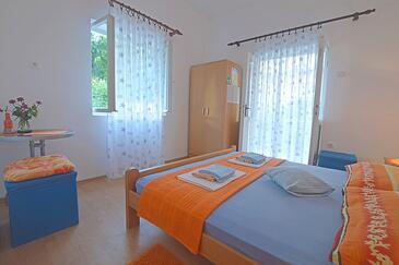 Podaca, Спальня в размещении типа room, WiFi.