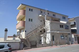 Appartements avec parking Makarska - 16161