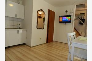 Apartmány s parkovištěm Omiš - 16185