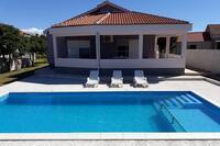 Rodinný dům s bazénem Smilčić (Zadar) - 16191