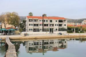 Апартаменты у моря Трогир - Trogir - 16210