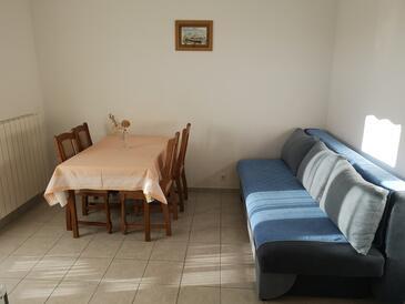 Seline, Столовая в размещении типа apartment, WiFi.