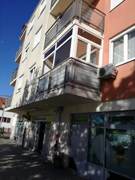 Zagreb, Zagreb, Объект 16241 - Апартаменты в Хорватии.
