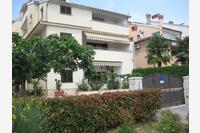 Апартаменты с парковкой Ровинь - Rovinj - 16246