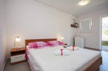 Dolac, Ložnice v ubytování typu room, WiFi.