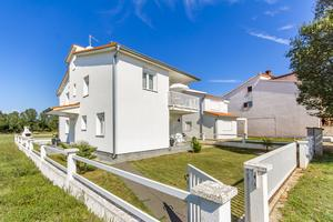 Apartmány s parkovištěm Valbandon, Fažana - 16261