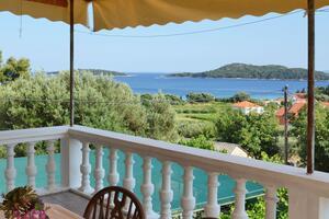 Apartmány u moře Prižba (Korčula) - 16268