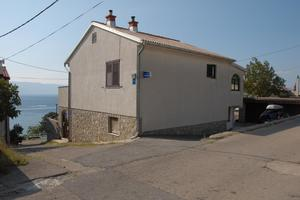 Apartments by the sea Senj - 16279