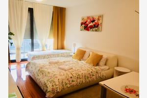 Apartments with WiFi Zagreb - 16284