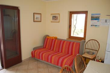 Mulobedanj, Гостиная в размещении типа apartment, доступный кондиционер и Домашние животные допускаются.