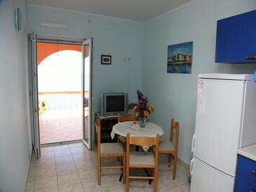 Karbuni, Столовая в размещении типа apartment, WiFi.
