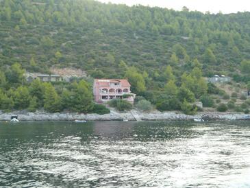 Karbuni, Korčula, Объект 16286 - Апартаменты вблизи моря.