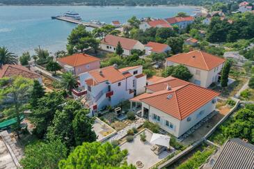 Ist, Ist, Объект 16291 - Дом для отдыха вблизи моря.
