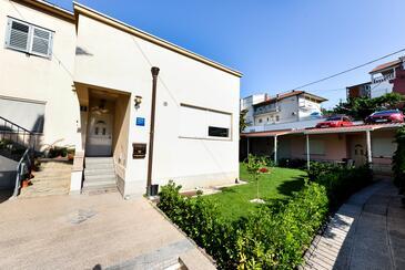 Split, Split, Alloggio 16314 - Appartamenti affitto con la spiaggia sabbiosa.