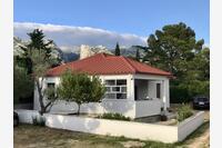 Seline Nyaralóház 16318