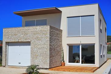 Bibinje, Zadar, Property 16320 - Apartments with pebble beach.