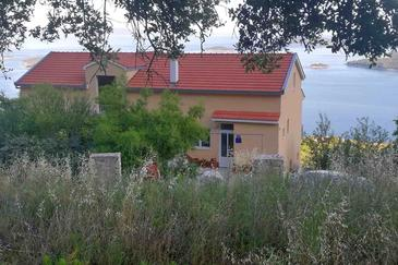 Orebić, Pelješac, Property 16326 - Apartments with pebble beach.