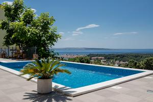 Family friendly apartments with a swimming pool Palit (Rab) - 16330