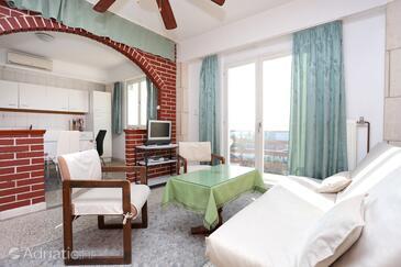 Kaštel Stari, Nappali szállásegység típusa apartment, háziállat engedélyezve és WiFi .