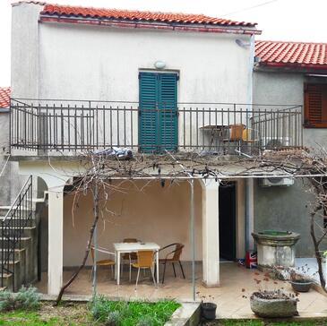 Punat, Krk, Szálláshely 16349 - Apartmanok Horvátországban.