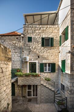 Stobreč, Split, Objekt 16352 - Apartmani blizu mora.