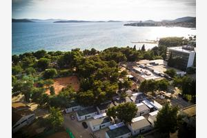 Seaside apartments with a swimming pool Vodice - 16362
