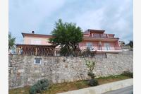 Appartements avec parking Senj - 16364
