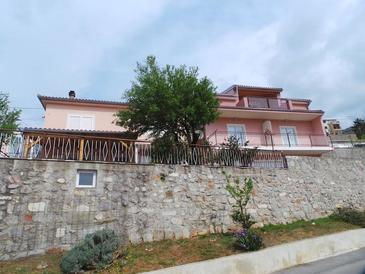 Senj, Senj, Property 16364 - Apartments with pebble beach.