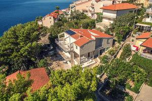 Apartments by the sea Baška Voda, Makarska - 16378
