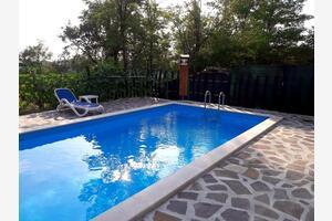 Apartmány s bazénem Sovinjsko Polje, Vnitrozemí Istrie - Središnja Istra - 16380